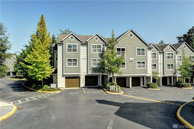 Lynnwood Condo/Townhouse For Sale: 3116 164th St SW #703