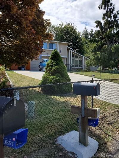 Port Orchard Single Family Home For Sale: 7724 E Van Buren