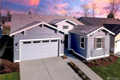 Bonney Lake Single Family Home For Sale: 18217 147th St E
