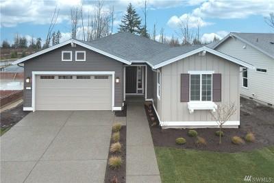 Bonney Lake Single Family Home For Sale: 18121 147th St E
