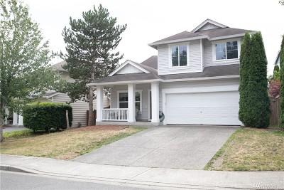 Auburn Single Family Home For Sale: 2030 62nd Lp SE