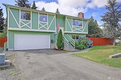 Lake Stevens Single Family Home For Sale: 9224 7th St SE