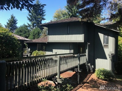 Federal Way Single Family Home For Sale: 32615 6th Ave SW