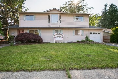 Lynden Single Family Home For Sale: 401 N 9th St