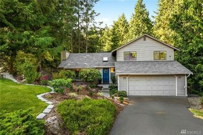 Edmonds Single Family Home For Sale: 5830 143rd St SW