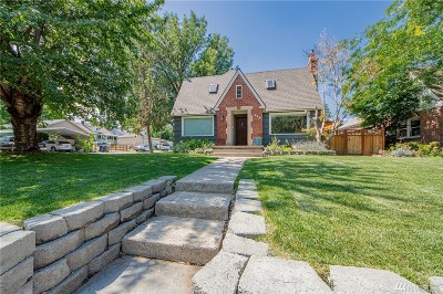 Wenatchee Single Family Home For Sale: 946 Highland Dr