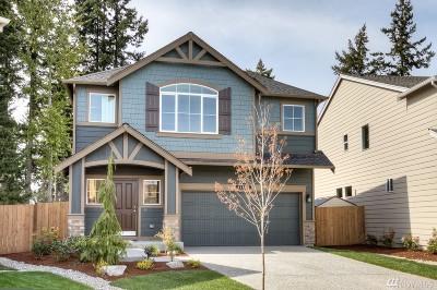 Lake Stevens Single Family Home For Sale: 12719 36th Place NE #BW19