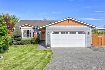 Lake Stevens Single Family Home For Sale: 3205 91st Dr NE