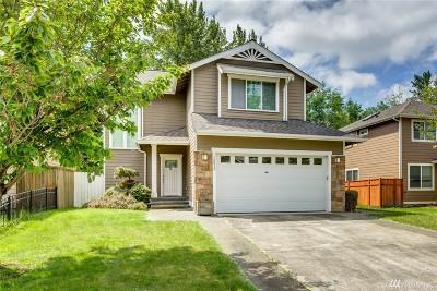 Bellingham Single Family Home For Sale: 1213 Garland Lane
