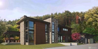 Bellevue Single Family Home For Sale: 2804 140th Ave NE