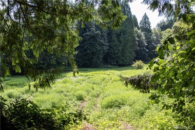 Renton Residential Lots & Land For Sale: 174 196th Ave SE