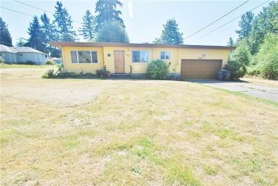 Tacoma WA Single Family Home For Sale: $195,000