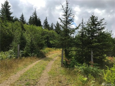 Grays Harbor County Residential Lots & Land For Sale: 247 Bowes Rd