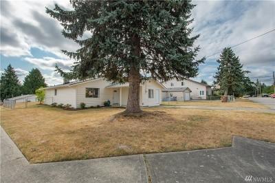 Tacoma WA Single Family Home For Sale: $287,526