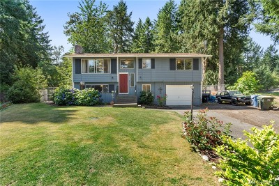Lacey Single Family Home For Sale: 535 Choker Ct SE
