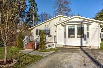 Coupeville Single Family Home For Sale: 375 Elton St