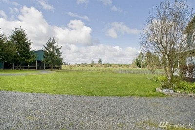 Chehalis Single Family Home For Sale: 361 Yates Rd