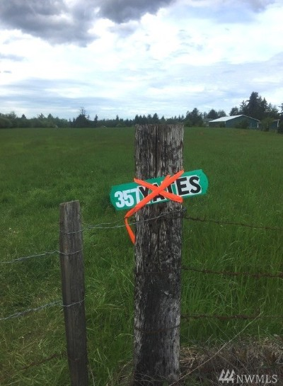 Residential Lots & Land For Sale: 357 Yates Rd