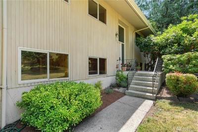 Olympia Single Family Home For Sale: 7420 Zangle Rd NE