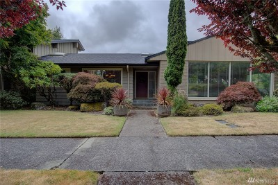 Grays Harbor County Single Family Home For Sale: 319 W 9th St
