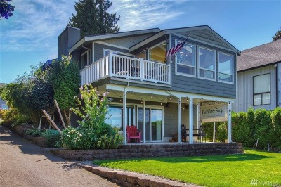 SeaTac Single Family Home For Sale: 19683 Military Rd S
