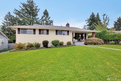 Tacoma WA Single Family Home For Sale: $385,000