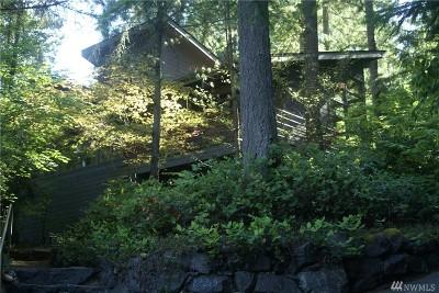 Pierce County Single Family Home For Sale: 12215 50th Av Ct NW