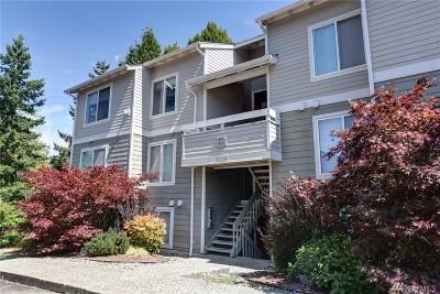 Kirkland Condo/Townhouse For Sale: 14334 126th Ave NE #202