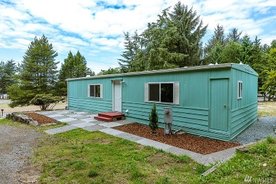 Oak Harbor Single Family Home For Sale: 4348 Nogatera