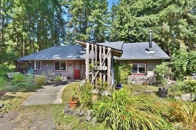 Poulsbo Single Family Home For Sale: 22327 Martin Place NE