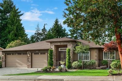 Kirkland Single Family Home For Sale: 10524 NE 58th St