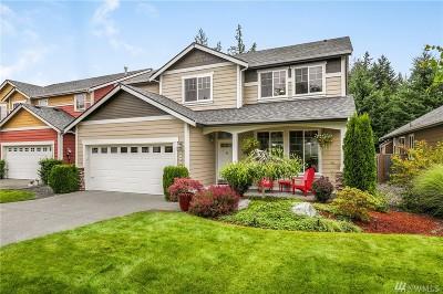 Olympia WA Single Family Home For Sale: $379,000