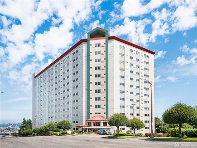 Tacoma WA Condo/Townhouse For Sale: $379,950