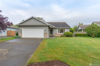Bellingham Single Family Home For Sale: 1267 Maralee Lane