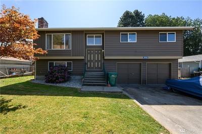 Burlington Single Family Home For Sale: 19968 Hill Vue Place