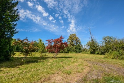 Fall City Residential Lots & Land For Sale: 343 SE 39th Place