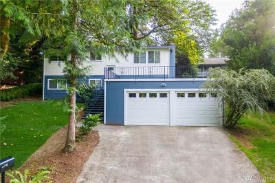 Kent Single Family Home For Sale: 855 Tilden Ave