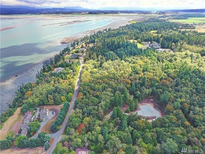 Camano Island Residential Lots & Land For Sale: Tillicum Way
