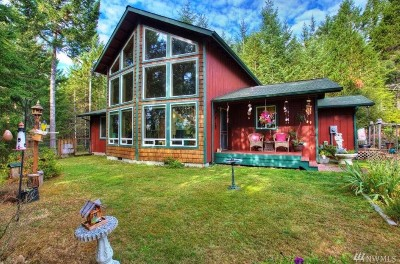 Union Single Family Home For Sale: 20 E Taz Ct