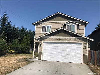 Everett Single Family Home For Sale: 2712 97th Place SE #A