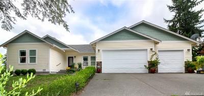 Tacoma WA Single Family Home For Sale: $495,000