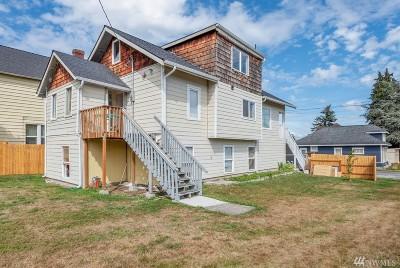 Everett Single Family Home For Sale: 1931 Rockefeller Ave