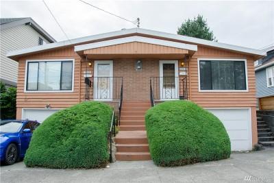 Seattle Multi Family Home For Sale: 4515 Sunnyside Ave N