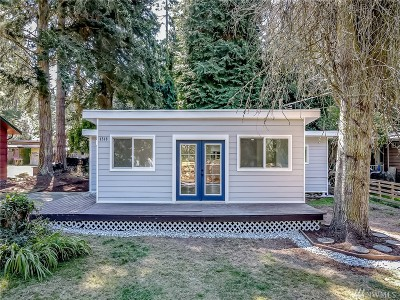 Freeland Single Family Home For Sale: 1518 Roy Road