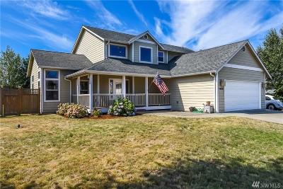Oak Harbor Single Family Home Pending Inspection: 1965 SW 16th Ave