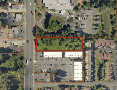 Kent Residential Lots & Land For Sale: 25002 104th Ave SE