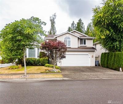Lake Stevens Single Family Home For Sale: 3108 127th Ave NE