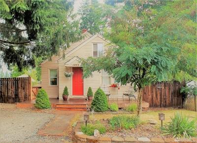 Shelton Single Family Home For Sale: 1233 W Birch St
