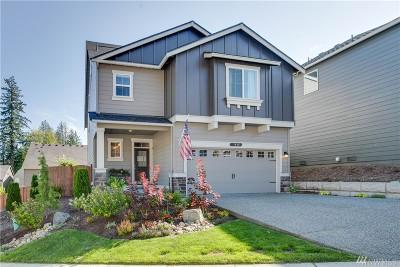 Lake Stevens Single Family Home For Sale: 1446 98th Dr SE #64