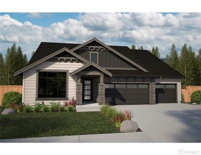 Black Diamond Single Family Home For Sale: 28821 223rd Lane SE